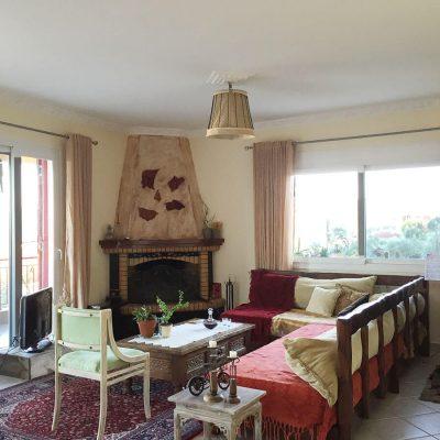 Σπάνιο διαμέρισμα στην Απόλπαινα Λευκάδας.