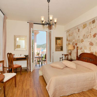 Luxurious Boutique hotel in Ithaca, Kefalonia