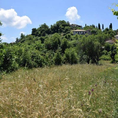 For sale plot in Lazarata, Lefkada