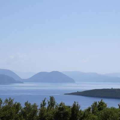 Plot of land in Evgiros, Lefkada