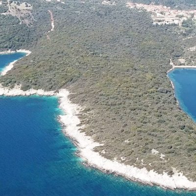 One of the best properties for investment in the Ionian Sea.