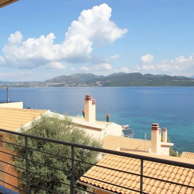 For sale newly build apartment in Nikiana.